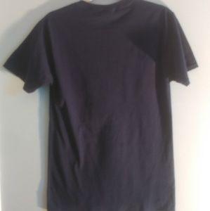 Jerzees Shirts - Archer & Armstrong American T Shirt